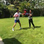 Muay Thai Instruction Chiang Mai
